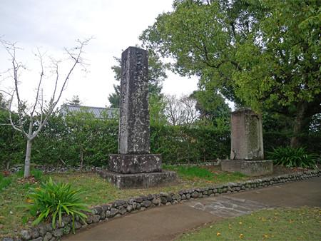 出水護国神社 (3)