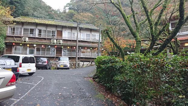湯川内温泉 かじか荘 (4)