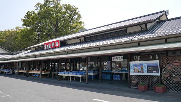 道の駅 しまなみの駅 御島 (2)