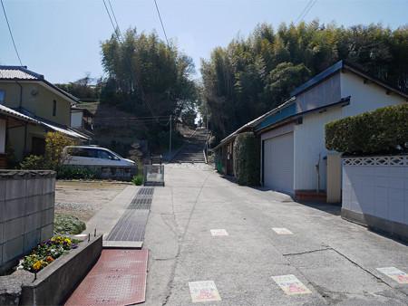 番所の坂 (1)