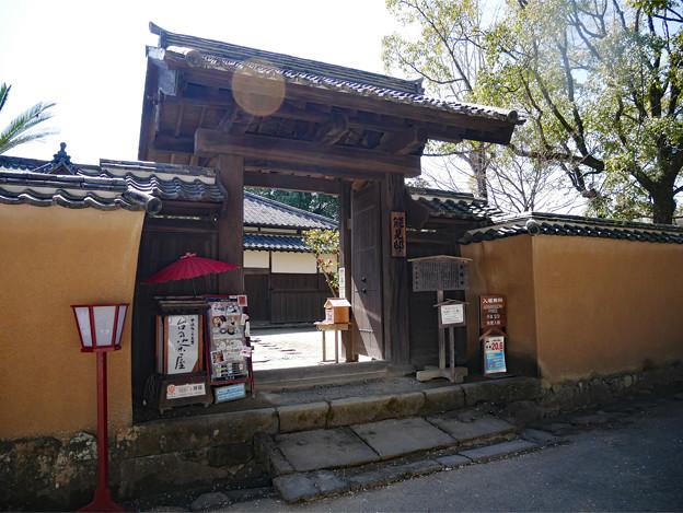 能見邸 (1)