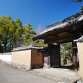 Photos: 藩校の門 (2)