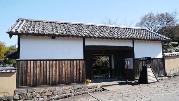 中根邸 (1)