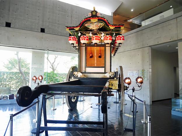 きつき城下町資料館 (5)