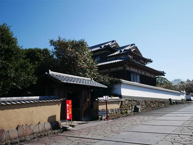 きつき城下町資料館 (1)