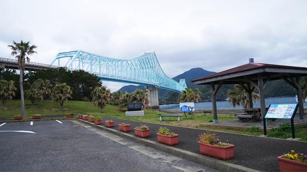 道の駅 生月大橋 (1)