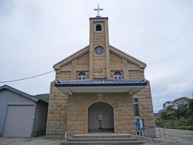 カトリック山田教会 (7)