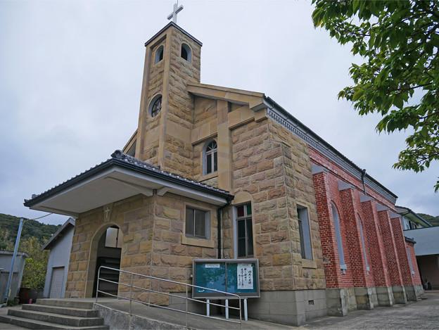 カトリック山田教会 (3)