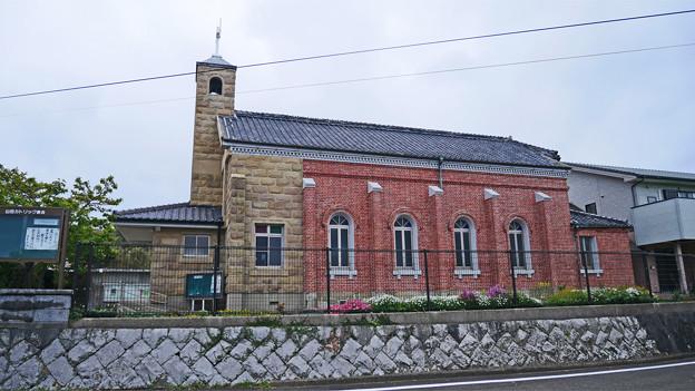 カトリック山田教会 (1)