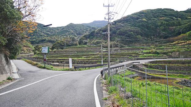 平戸市の春日集落 (2)