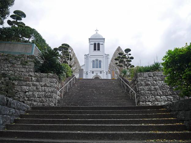 紐差カトリック教会 (1)