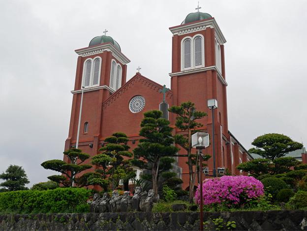浦上天主堂 (29)