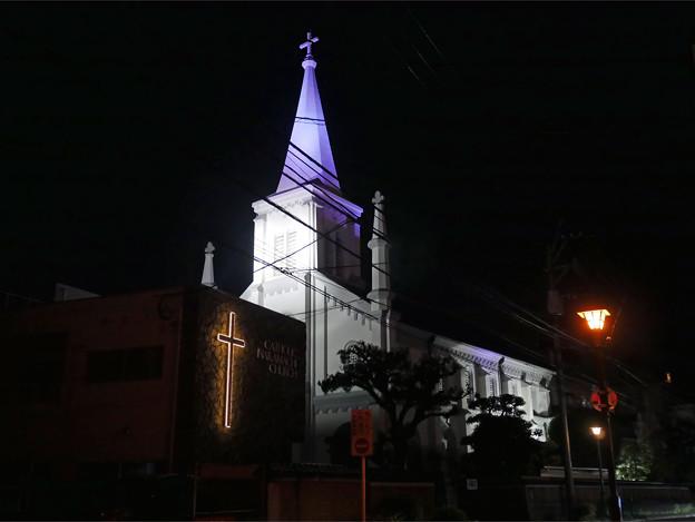 カトリック中町教会 (1)