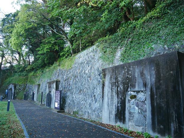 立山防空壕 (2)