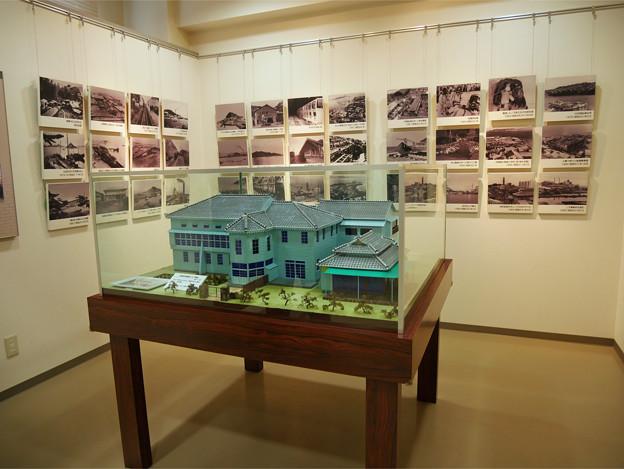 高島 (10) 石炭資料館