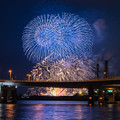 Photos: 青い夜
