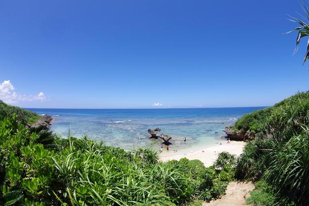 古宇利島3