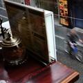 写真: 喫茶店より