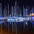 清水港ヨットハーバー