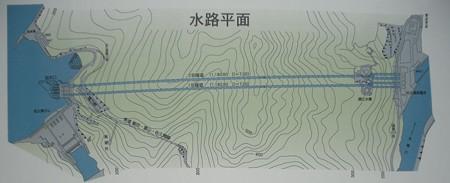 sakuma_dam_map