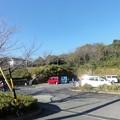 写真: uminomierukataokayamaryokuti01