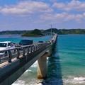 写真: 角島 2