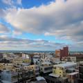 写真: 好天氣
