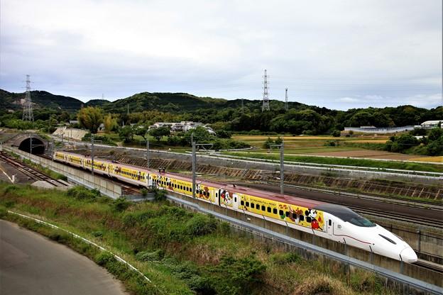 MICKEY新幹線