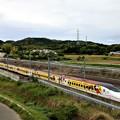 Photos: MICKEY新幹線