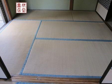 貸家畳の引き上げ02