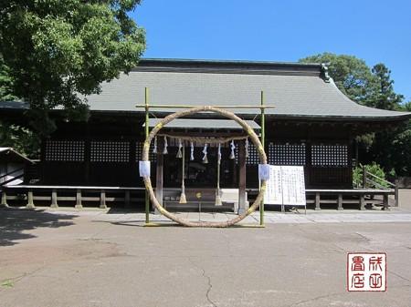 鷲宮神社06