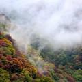 写真: 九頭竜湖-2
