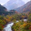 Photos: 九頭竜湖-9