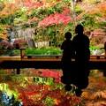 写真: 寿福寺。佐世保