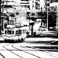「広島の街はよかよぉ~♪」と、福岡生まれの・・・
