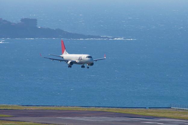 JAL213便
