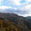 写真: 秋の山 5