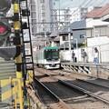 写真: 駅