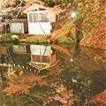 石山寺の夜景5