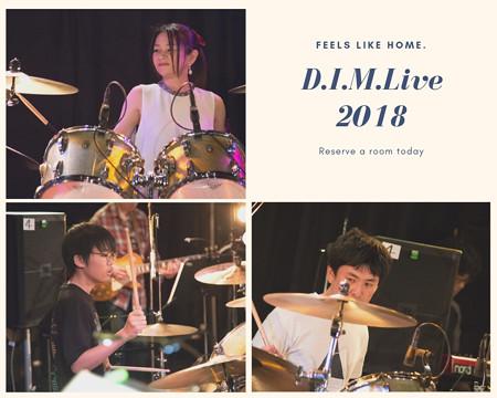 D.I.M.Live2018(2)