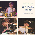 写真: D.I.M.Live2018(2)