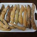 Photos: 160216-2 乾燥したなた豆