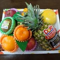 Photos: 160223-2 フルーツの盛合せ