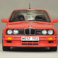 写真: AUTOart 1/18スケール BMW E30 M3 スポーツエボリューション