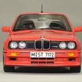 Photos: AUTOart 1/18スケール BMW E30 M3 スポーツエボリューション