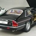 Photos: AUTOart 1/18 Jaguar XJ-S のお尻