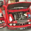 Photos: modelcar AUTOart BMW M5 E28 1987