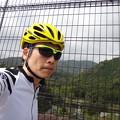 Photos: 大倉の橋の上