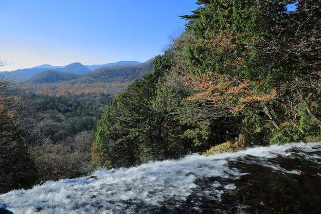 湯滝と戦場ヶ原