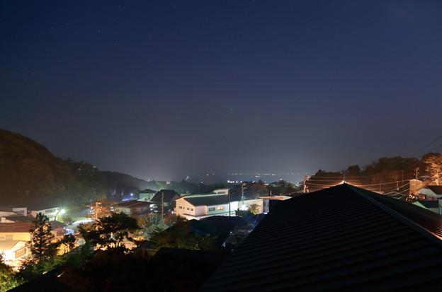 夜明け前 (2)